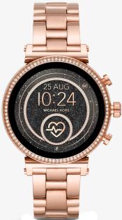 Michael Kors Smartwatch Access Sofie MKT5063