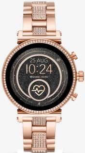Michael Kors Smartwatch Access Sofie MKT5066