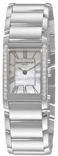 Baume&Mercier Hampton Classic Cuff MOA08748