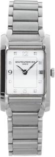 Baume&Mercier Hampton Lady MOA10050
