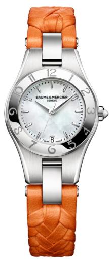 Baume&Mercier Linea MOA10115