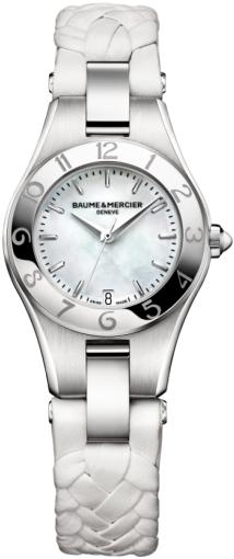 Baume&Mercier Linea MOA10117