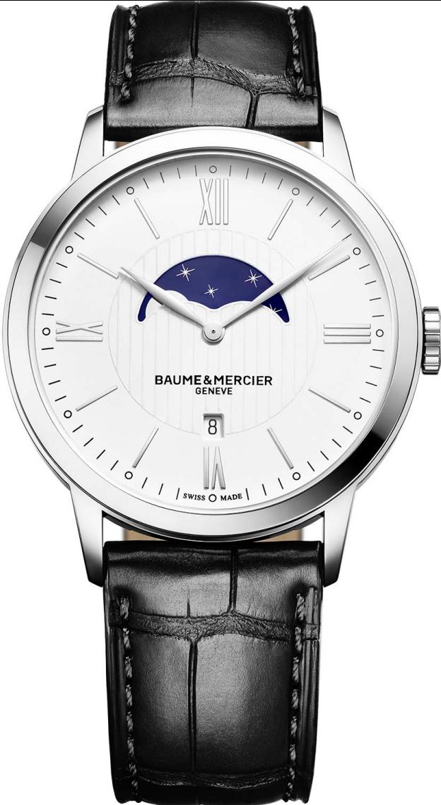 Купить со скидкой Baume&Mercier Classima MOA10219