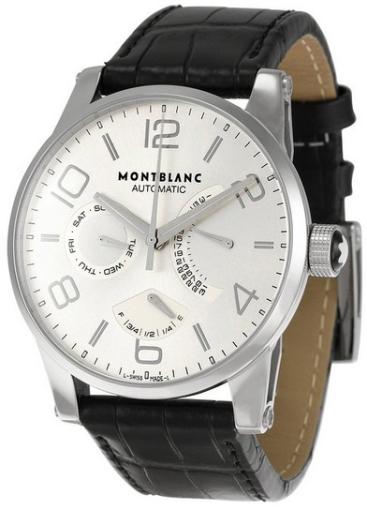 Montblanc Timewalker 102367