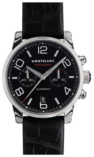 Montblanc Timewalker 36973