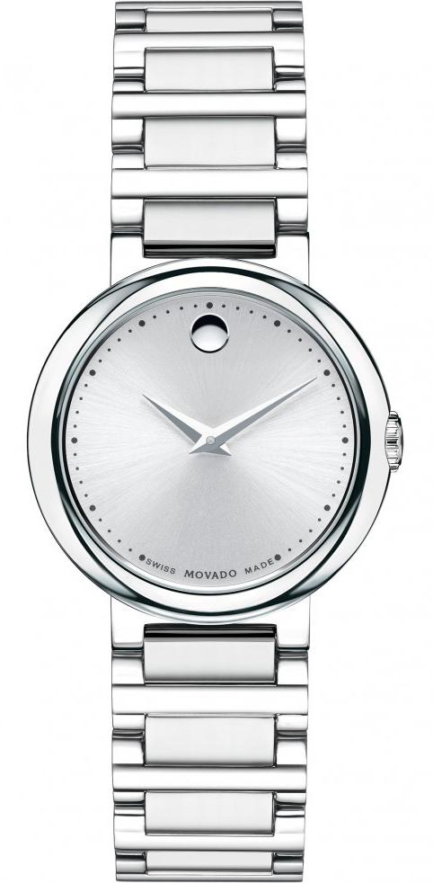 Movado Concerto 0606702Наручные часы<br>Швейцарские часы Movado Concerto 0606702<br><br>Пол: Женские<br>Страна-производитель: Швейцария<br>Механизм: Кварцевый<br>Материал корпуса: Сталь<br>Материал ремня/браслета: Сталь<br>Водозащита, диапазон: 20 - 100 м<br>Стекло: Сапфировое<br>Толщина корпуса: None<br>Стиль: Классика