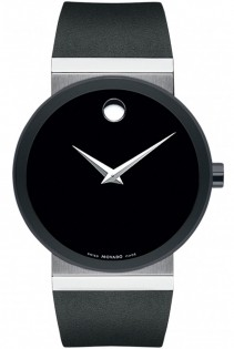 Movado Sapphire 606780