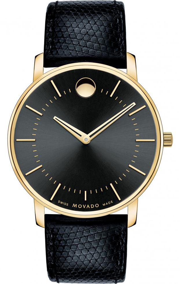 Movado Tc 0606847Наручные часы<br>Швейцарские часы Movado Tc 0606847<br><br>Пол: Мужские<br>Страна-производитель: Швейцария<br>Механизм: Кварцевый<br>Материал корпуса: Сталь<br>Материал ремня/браслета: Кожа<br>Водозащита, диапазон: 20 - 100 м<br>Стекло: Сапфировое<br>Толщина корпуса: None<br>Стиль: Классика
