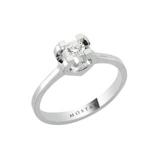 Кольцо MOSTAR jewellery MP00012-TT