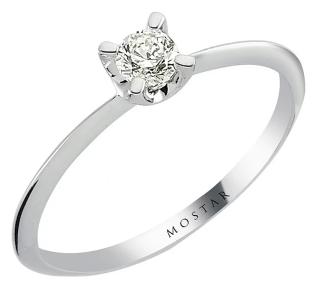 Кольцо Mostar Jewellery MP00018-TT-2
