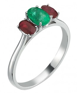 Кольцо Mostar Jewellery MP0269