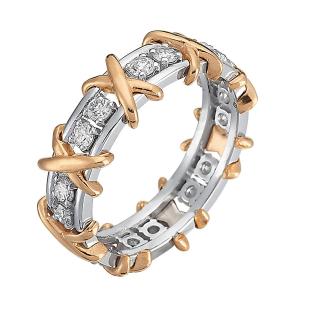Кольцо MOSTAR jewellery MP0287