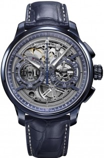 Maurice Lacroix Masterpiece MP6028-PVC01-002-1