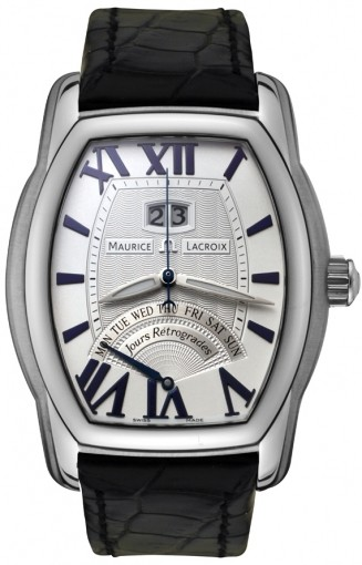 Maurice Lacroix Masterpiece MP6119-SS001-13E