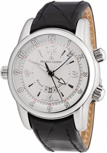 Maurice Lacroix Masterpiece MP6388-SS001-830