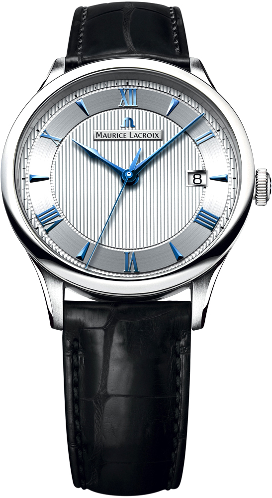 Maurice Lacroix Masterpiece MP6407-SS001-111 от Maurice Lacroix