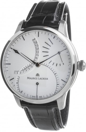Maurice Lacroix Masterpiece MP6508-SS001-130