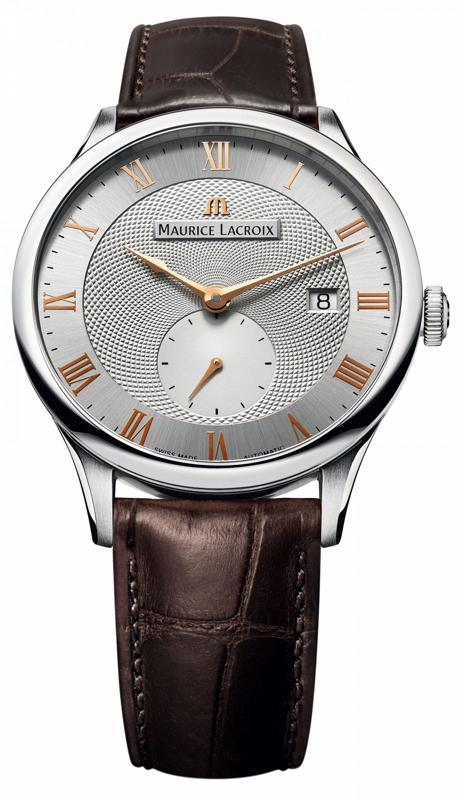 Maurice Lacroix Masterpiece MP6907-SS001-111 от Maurice Lacroix