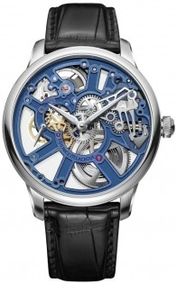 Maurice Lacroix Masterpiece MP7228-SS001-004-1