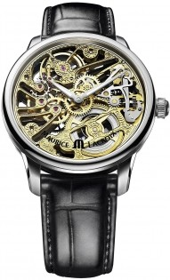 Maurice Lacroix Masterpiece MP7228-SS001-001