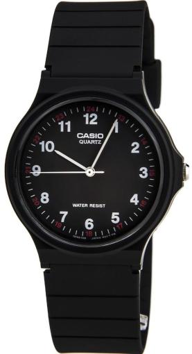 <b>Casio MQ</b>-<b>24</b>-<b>1B</b> японские <b>часы</b>, купить оригинал