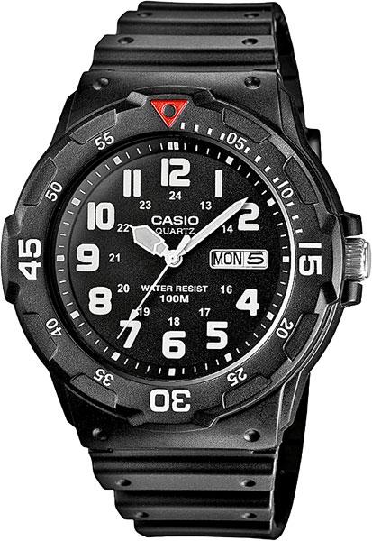 Купить Японские часы Casio MRW-200H-1B
