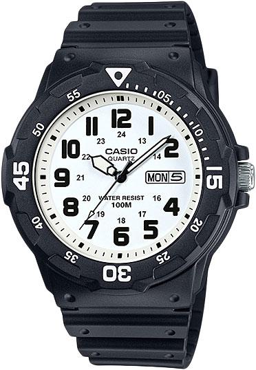 Купить Японские часы Casio MRW-200H-7B