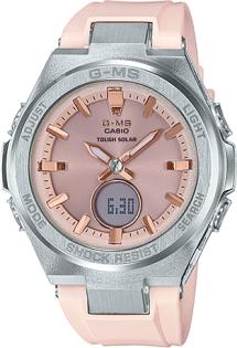 Casio Baby-G MSG-S200-4AER