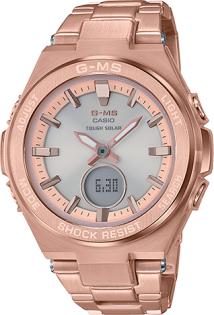 Casio Baby-G MSG-S200DG-4AER