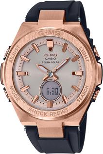 Casio Baby-G MSG-S200G-1AER