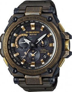 Casio G-shock MT-G MTG-G1000BS-1A