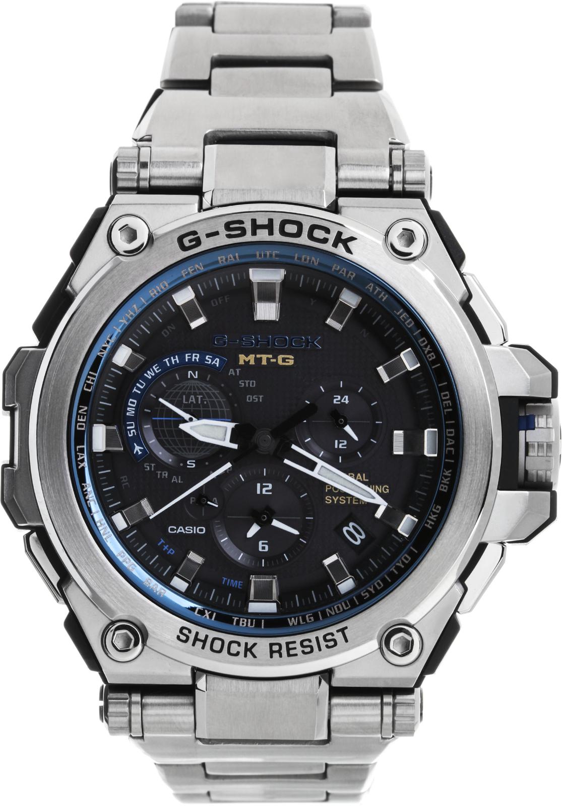 Купить Японские часыCasioG-ShockMTG-G1000D-1A2, Casio MTG-G1000D-1A2, Casio G-shock