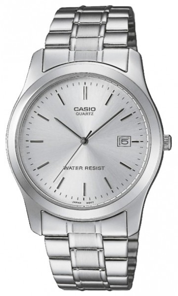 Купить Японские часы Casio MTP-1141PA-7A