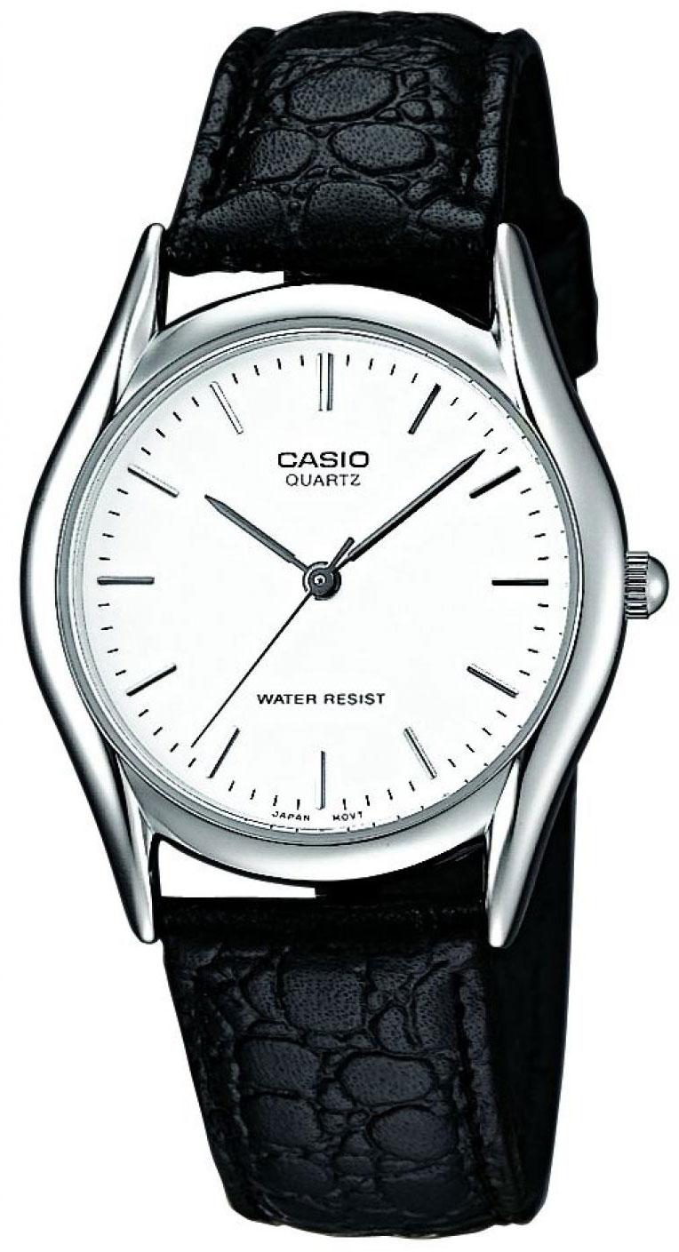 Купить Японские часы Casio MTP-1154PE-7A