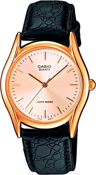 Купить Японские часы Casio MTP-1154PQ-7A