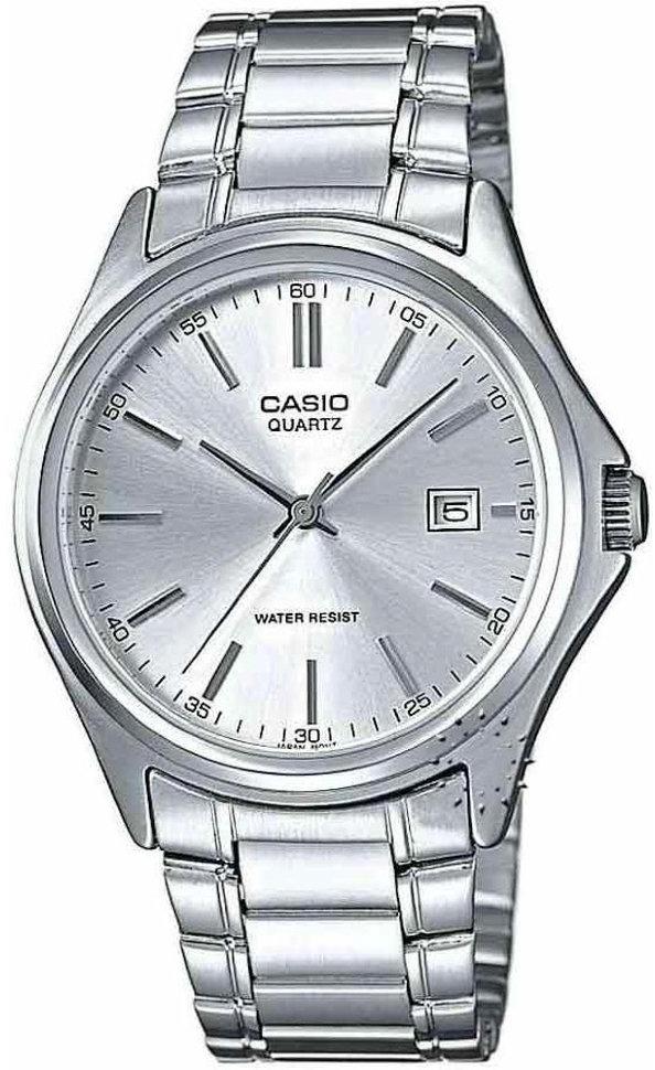 Купить Японские часы Casio MTP-1183PA-7A