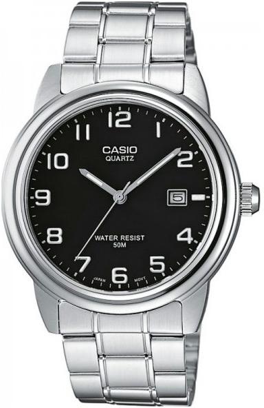 Купить Японские часы Casio MTP-1221A-2A