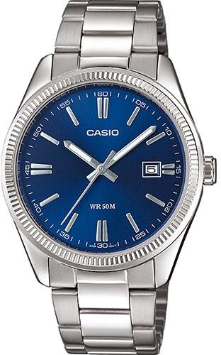 Купить Японские часы Casio Standard MTP-1302PD-2AVEF