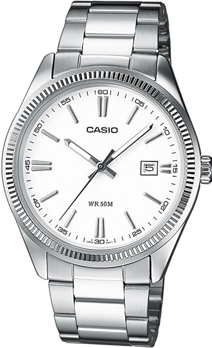 Купить Японские часы Casio MTP-1302PD-7A1
