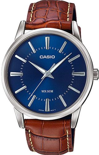 Купить Японские часы Casio Standard MTP-1303PL-2AVEF