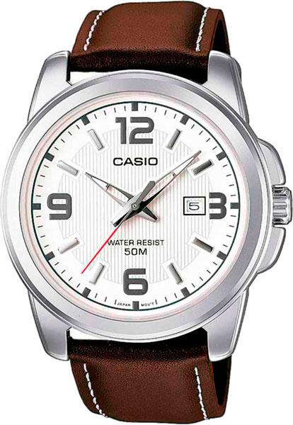 Купить Японские часы Casio MTP-1314PL-7A