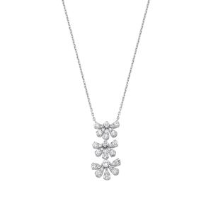 Кольe MOSTAR jewellery NAI12287-14-W