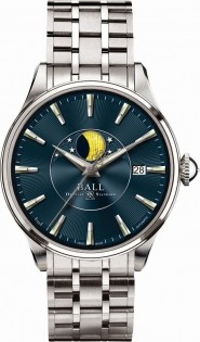 Ball Trainmaster Moon Phase NM3082D-SJ-BE