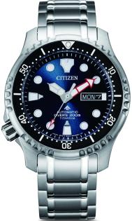 Citizen Promaster NY0100-50ME