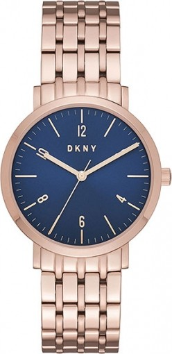 DKNY Minetta NY2611
