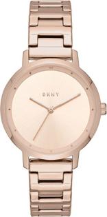DKNY The Modernist NY2637