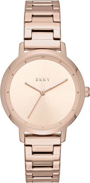 Купить Американские часы DKNY The Modernist NY2637