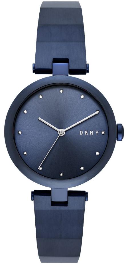 Американские часы DKNY Eastside NY2753  - купить со скидкой
