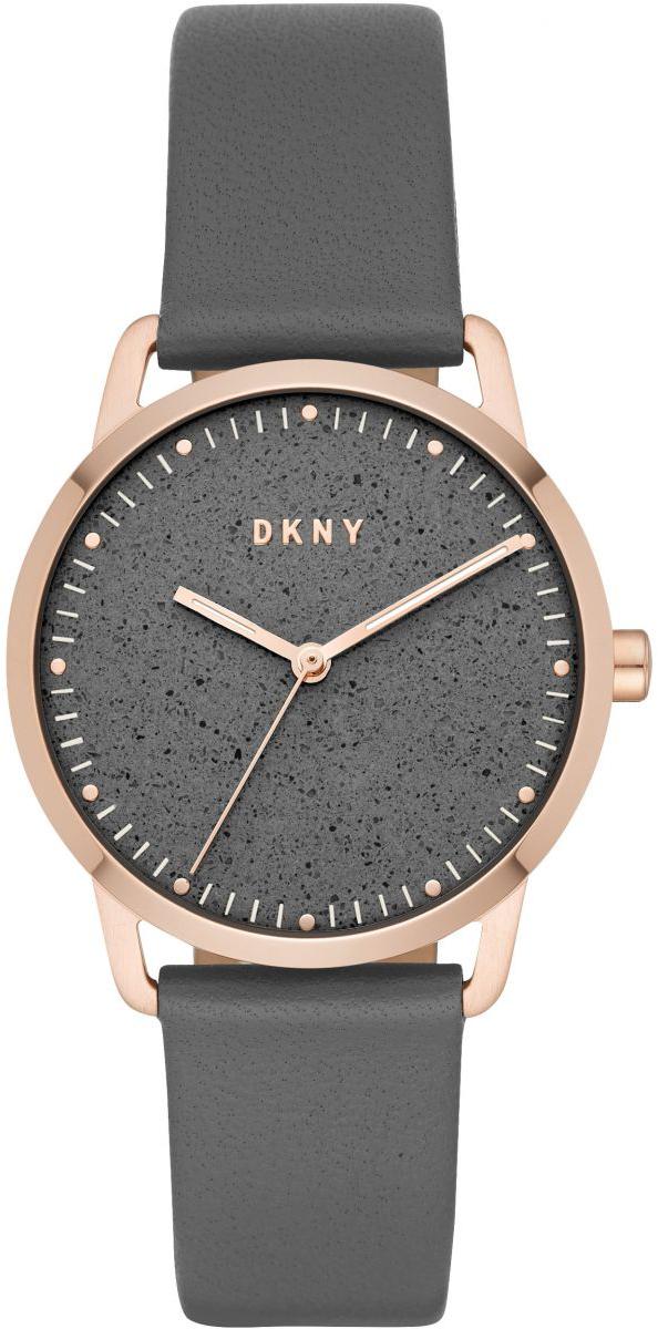 Купить Американские часы DKNY Greenpoint NY2760
