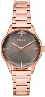 DKNY Round Cityspire NY2794